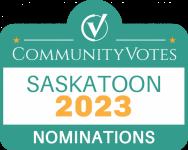 CommunityVotes Saskatoon 2020